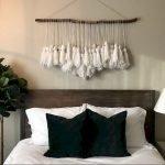 22 Best DIY Crafts For Bedroom Walls (13)