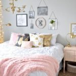 22 Best DIY Crafts For Bedroom Walls (15)