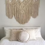 22 Best DIY Crafts for Bedroom Walls (2)