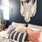 22 Best DIY Crafts For Bedroom Walls (20)