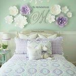 22 Best DIY Crafts For Bedroom Walls (21)