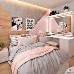 22 Best DIY Crafts For Bedroom Walls (4)
