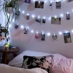 30 Beautiful DIY Bedroom Fairy Lights (17)