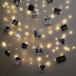 30 Beautiful DIY Bedroom Fairy Lights (9)