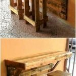 30 Creative DIY Wooden Pallet Projects Ideas (22)