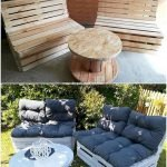 30 Creative DIY Wooden Pallet Projects Ideas (4)