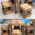 30 Creative DIY Wooden Pallet Projects Ideas (5)