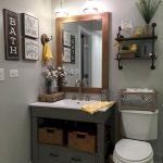 40+ DIY Bathroom Decor and Design Ideas (1)