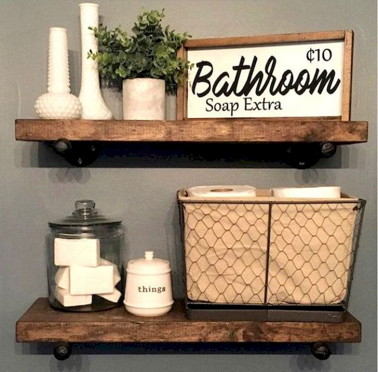 40+ DIY Bathroom Decor and Design Ideas (2)