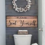 40+ DIY Bathroom Decor and Design Ideas (30)