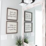 40+ DIY Bathroom Decor and Design Ideas (32)