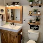 40+ DIY Bathroom Decor and Design Ideas (7)