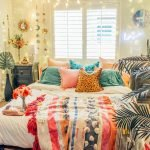 45 Beautifull DIY Bedroom Decor for Teens (14)