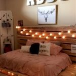45 Beautifull DIY Bedroom Decor for Teens (15)
