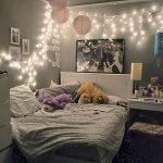 45 Beautifull DIY Bedroom Decor for Teens (16)