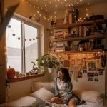 45 Beautifull DIY Bedroom Decor for Teens (25)