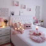 45 Beautifull DIY Bedroom Decor for Teens (3)