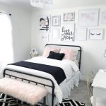 45 Beautifull DIY Bedroom Decor for Teens (30)