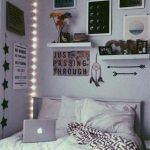 45 Beautifull DIY Bedroom Decor for Teens (32)