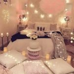 45 Beautifull DIY Bedroom Decor for Teens (33)