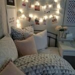 45 Beautifull DIY Bedroom Decor for Teens (34)