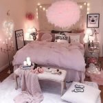 45 Beautifull DIY Bedroom Decor for Teens (36)