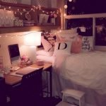 45 Beautifull DIY Bedroom Decor for Teens (39)
