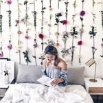 45 Beautifull DIY Bedroom Decor for Teens (40)