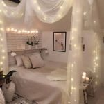 45 Beautifull DIY Bedroom Decor for Teens (45)