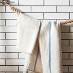 45 Creative DIY Towel Holder Ideas For Your Bathroom (14)