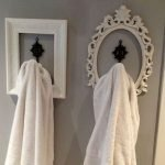 45 Creative DIY Towel Holder Ideas For Your Bathroom (30)