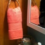 45 Creative DIY Towel Holder Ideas For Your Bathroom (5)