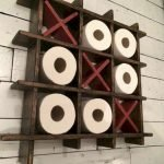 45 DIY Toilet Paper Holder and Storage Ideas (36)
