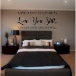 55 Romantic DIY Bedroom Decor For Couple (1)