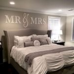 55 Romantic DIY Bedroom Decor For Couple (21)