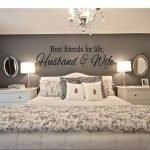 55 Romantic DIY Bedroom Decor for Couple (32)