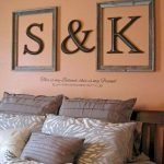 55 Romantic DIY Bedroom Decor For Couple (42)