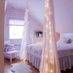 55 Romantic DIY Bedroom Decor For Couple (43)