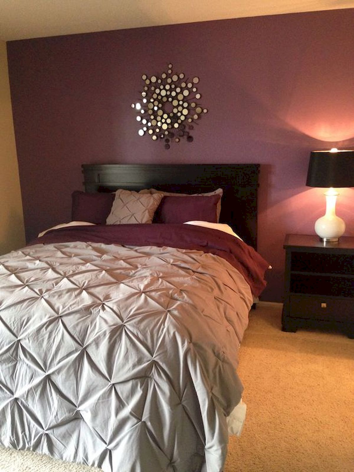 55 Romantic DIY Bedroom Decor for Couple (44)