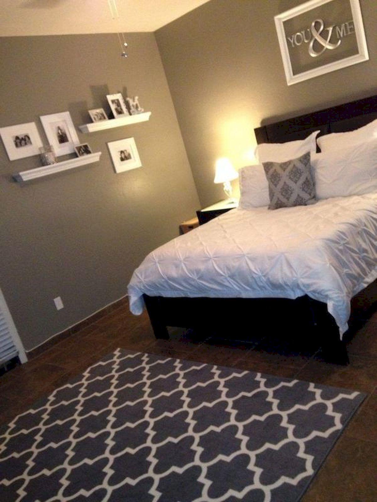 55 Romantic DIY Bedroom Decor for Couple (49)