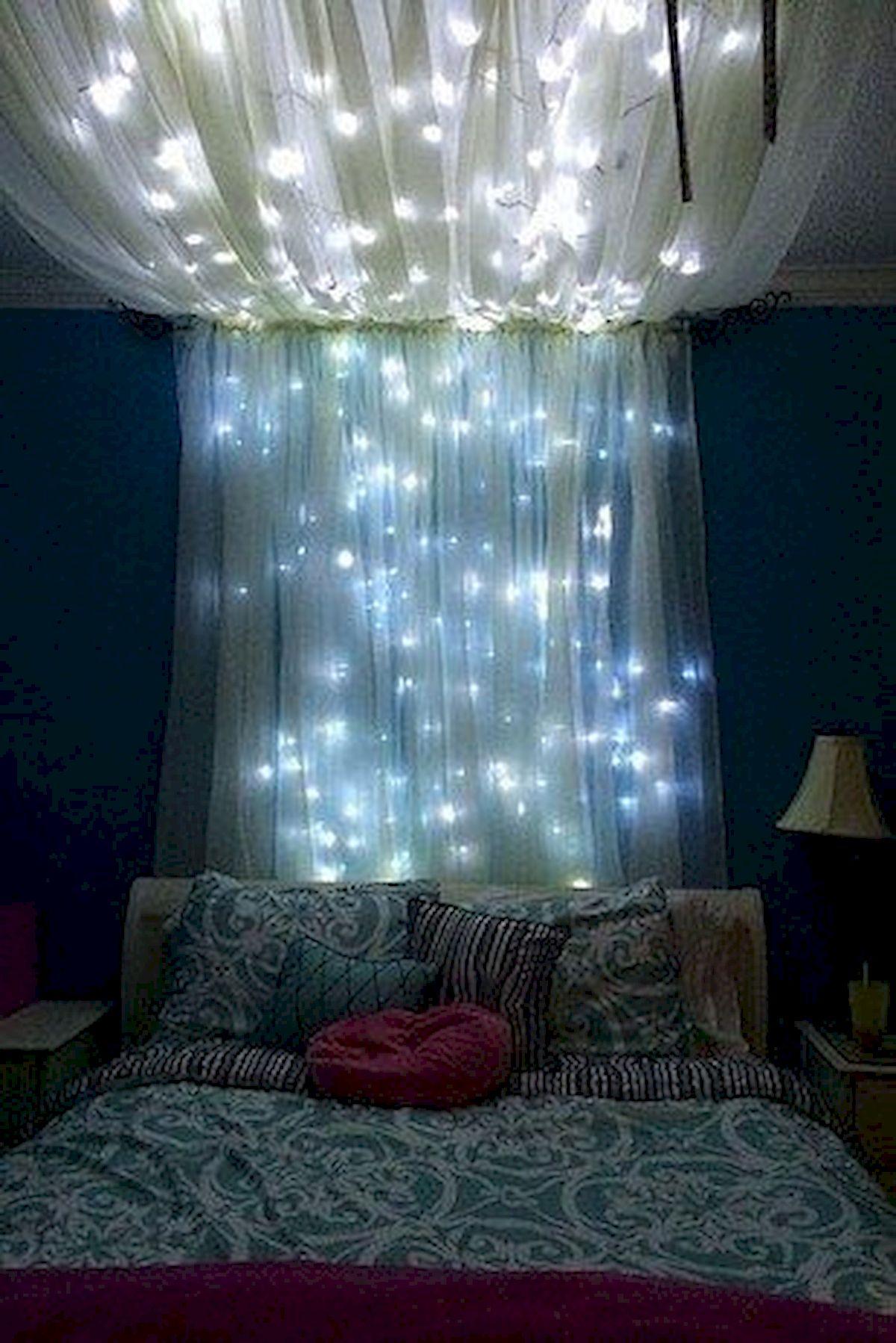 55 Romantic DIY Bedroom Decor for Couple (53)