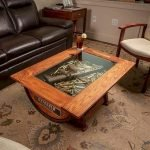 60 DIY Furniture Living Room Table Design Ideas (1)