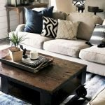 60 DIY Furniture Living Room Table Design Ideas (18)