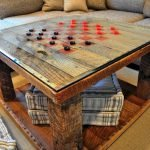 60 DIY Furniture Living Room Table Design Ideas (41)