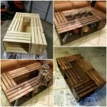 60 DIY Furniture Living Room Table Design Ideas (57)