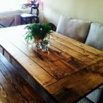 60 DIY Furniture Living Room Table Design Ideas (8)