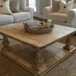 60 DIY Furniture Living Room Table Design Ideas (9)