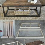 60 Easy DIY Wood Furniture Projects Ideas (10)