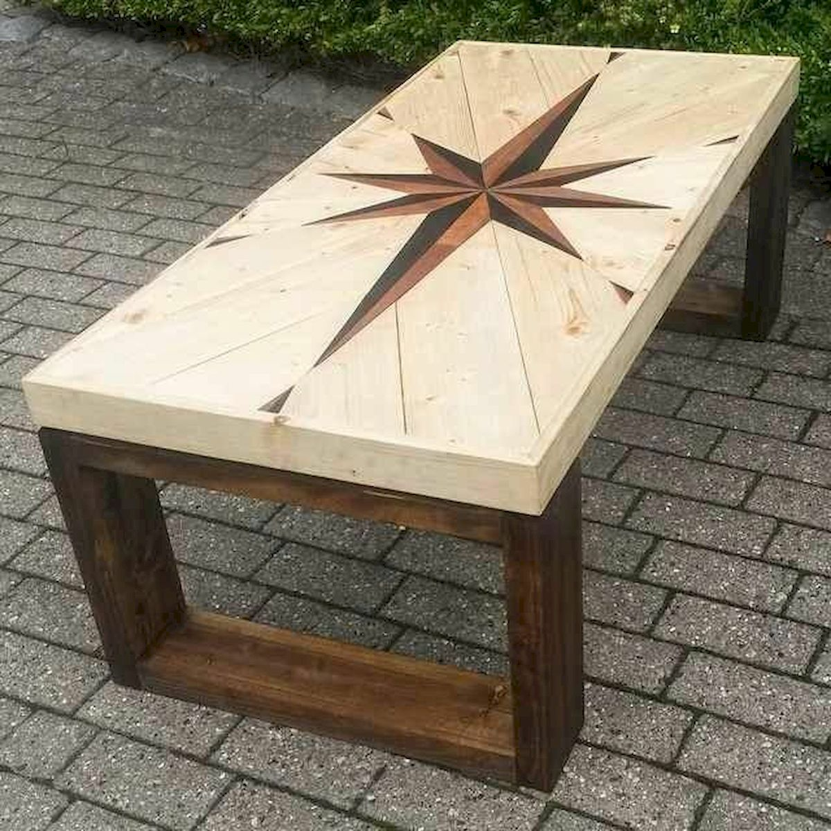 60 Easy DIY Wood Furniture Projects Ideas (18)