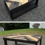 60 Easy DIY Wood Furniture Projects Ideas (2)